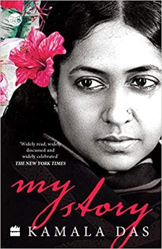 My Story by Kamala Das