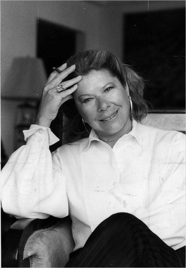 marilyn french, feminist author