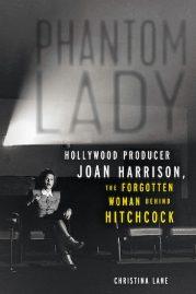phantom lady (Joan Harrison) by Christina Lane