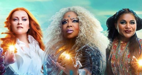 A wrinkle in time 2018 cast