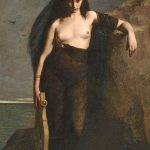 The Sublime Poetry of Sappho, Ancient Greek Poetess