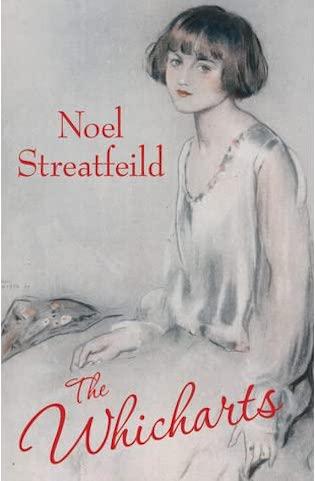 The Whicharts by Noel Streatfeild