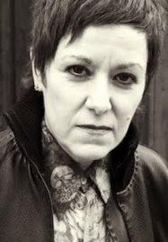 Giannina Braschi portrait