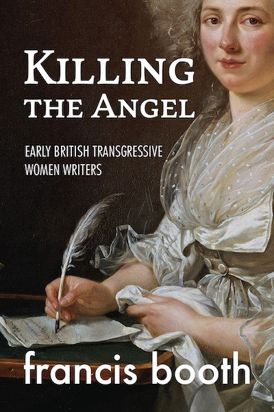 Killing the Angel by Francis Booth