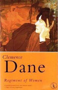 Regiment of Women (Clemence Dane novel)
