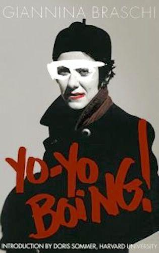 Yo-yo boing by Giannina Braschi