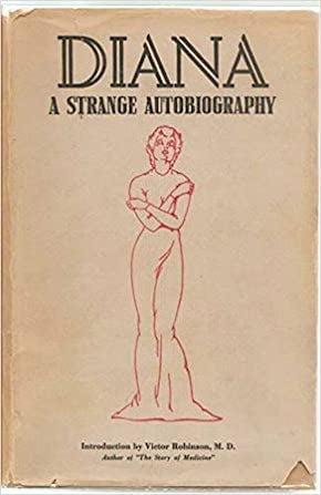 Diana - A Strange Autobiography