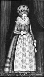 Elizabeth Cary, Early English poet and playwright
