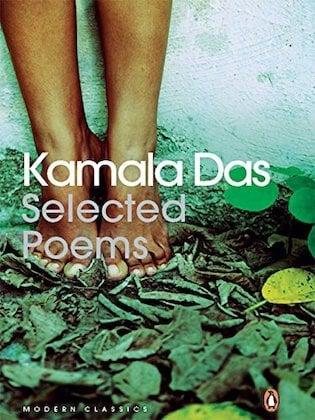 Kamala Das-selected poems