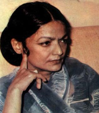 Khadija Mastoor