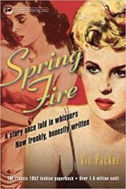 Spring Fire by Vin Packer