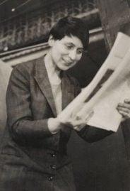 Bryher, 1929