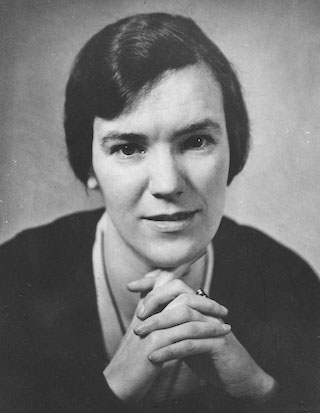 Eileen Power, British historian