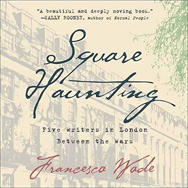 Square Hauntings audiobook