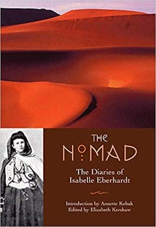 The Nomad by Isabelle Eberhardt