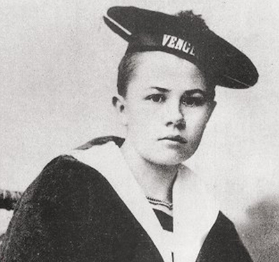 isabelle eberhardt young