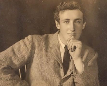 Denys finch hatton 1887-1931