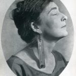 That is the New Rhythm: Mina Loy and Marianne Moore