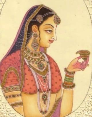 Muddupalani