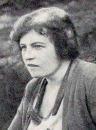 Rachel field, American author