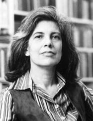 Susan Sontag 1979 by Lynn Gilbert