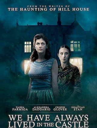 We have always lived in the castle 2019 film