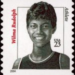 Wilma Rudolph, Groundbreaking Athlete for the Ages — in Pages