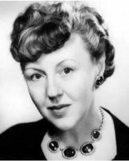Antonia White, English author