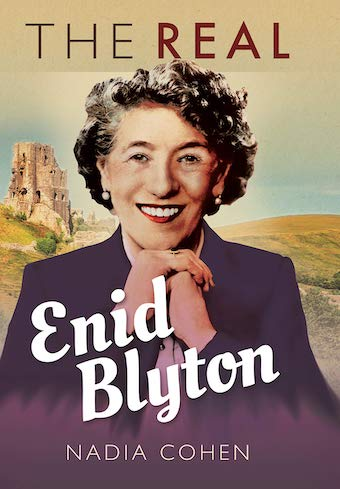 Enid Blyton biography