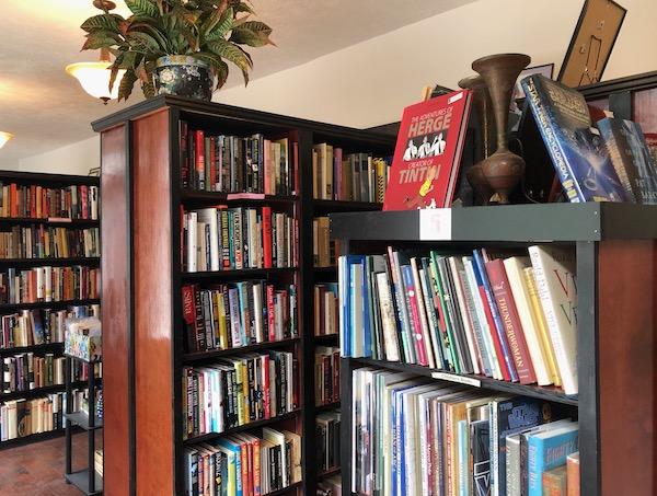 Hobart booksellers emporium