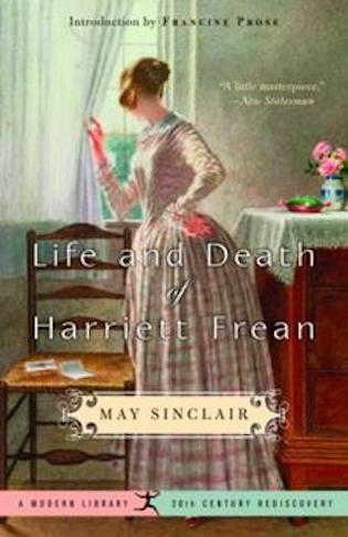 Life and Death of Hariett Frean by May Sinclair