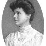 May Sinclair, British Novelist, Philosopher, and Suffragist