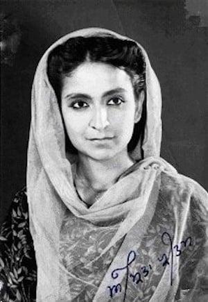Amrita Pritam-1948