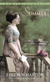 Summer by Edith Wharton - 1917