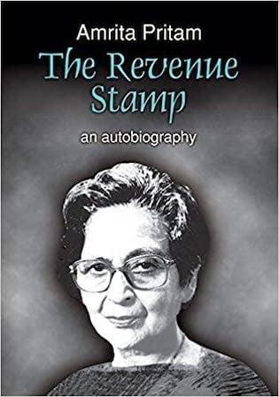 The Revenue Stamp by Amrita Pritam