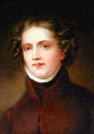 Anne Lister, aka Gentleman Jack