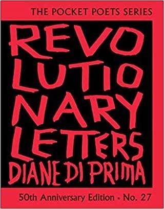 Revolutionary Letters by Diane di Prima