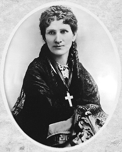 Anna Leonowens (1831-1915)