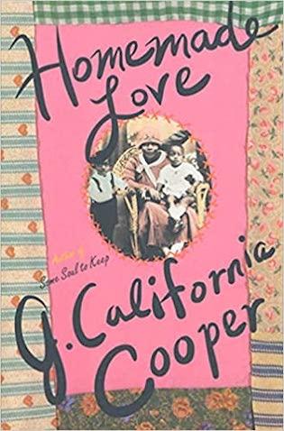 Homemade Love by J. California Cooper