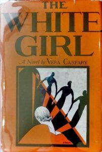 The White Girl by Vera Caspary